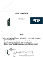 Amps Damps