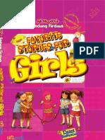 Favorite Stories for Girls