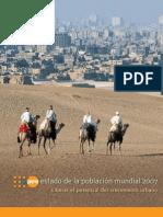 Estado de La Poblacion Mundial 2007 Unfpa[1] (1)