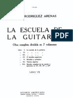 ARENAS Libro 7 Tecnica Superior