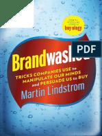 Brandwashed by Martin Lindstrom - Excerpt