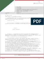 Ley 20.285 sobre Acceso a la información pública