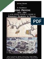 Antonio Magrini. Il Colonnello Guido Piovene (1521-1590) al Servizio di Emanuele Filiberto