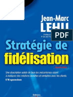 e Book Strategie de Fidelisation