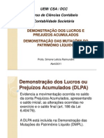 DLPA e DMPL ppt