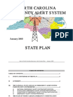 NC EAS Handbook 2003