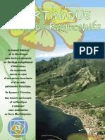 Martinique Terre de Randonnee