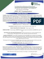 GPC Course Flyer 5 11