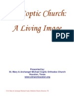Church a Living Image