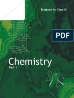Chemistry 1 Class 11
