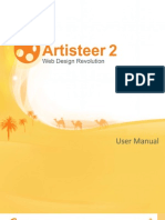 Artisteer2 User Manual