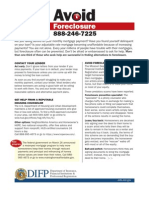 """Missouri - Avoid Foreclosures and Avoid Foreclosure """"Rescue"""" Scams"""