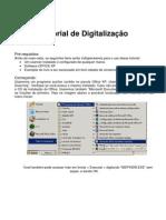Tutorial de Digitalização