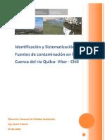 Resumen Ejecutivo - Rio Chili