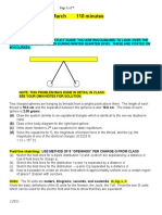 CP3 Exam 1 Study Guide 20103