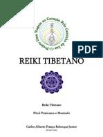 Reiki Tibetano - Apostila