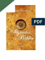Os Grandes Segredos da Bíblia Sagrada.Revisto2