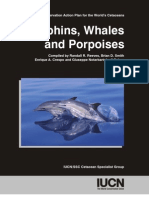 2003-2010 Conservation Action Plan for the World's Cetaceans
