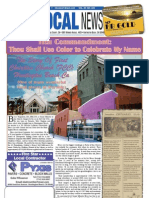 The Local News -April 15, 2011
