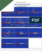 Pdf knots practical fishing