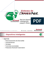 DeviceNet Basic LACSS ESP 2009