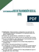 Enfermedades de Ttransmision Sexual