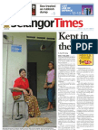 Selangor Times April 22-24, 2011 / Issue 21