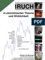 umbruch in ökonomischer Theorie und Wirklichkeit