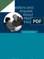 Health Insurance Pcg