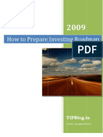 TIPBlog - Investing Roadmap
