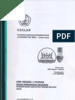Proposal PemberdayaanTIK SMKN1Painan