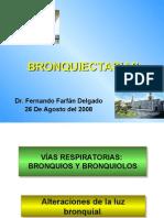 bronquiectasia 2008a