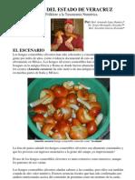 HONGOS DEL ESTADO DE VERACRUZ del folklore a la taxonomia numerica