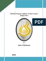 Membangun Aplikasi Cerdas-Cermat Sederhana Dengan VB 6