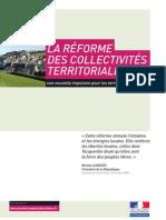 Brochure - Reforme Des Collectivites Territoriales[1]