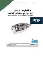 Aerospace Logistics Architecture Program