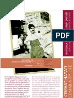 Centropa Community Life PDFs