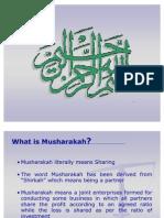 ing Musharakah Housing Finance Mohib