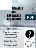 0708 Renewable Nonrenewable