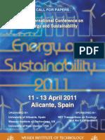 Energy 2011