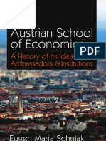 Austrian School Schulak History