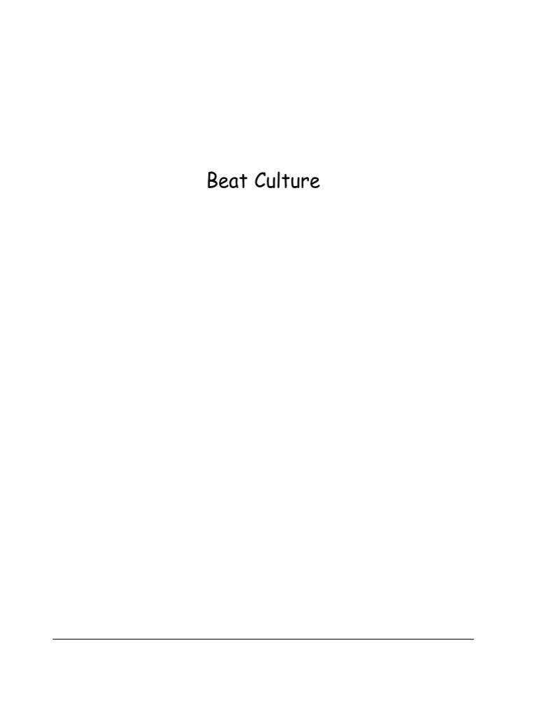 Beat poets beat generation allen ginsberg fandeluxe Gallery