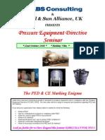 Microsoft Word - PED Seminar Flyer