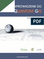 Wprowadzenie Do Quantum Gis