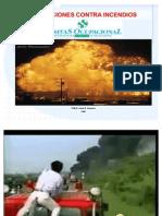 Operaciones Contra Incendios Sanitas Jcarmona