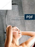 Inta Shower Collection Brochure April 2011