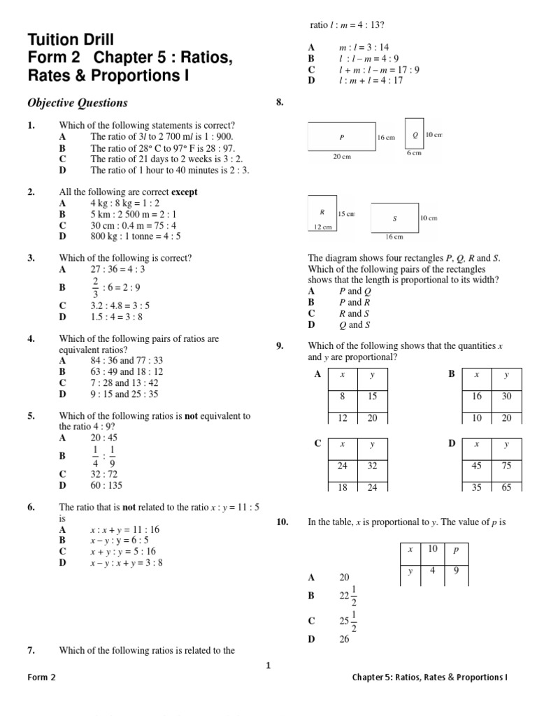 Worksheets Ratios And Rates Worksheets rates and proportions worksheets 2 digit subtraction with counting dollars coins 1513949677v1 and