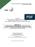 ESTRATEGIAS DE PROMOCION