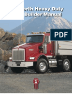 kenworth w900 body builder manual