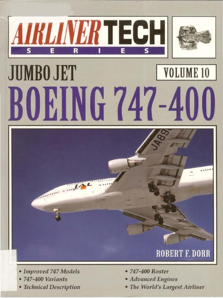boeing 747 400 takeoff flight control surfaces rh scribd com 747- 800 747- 8